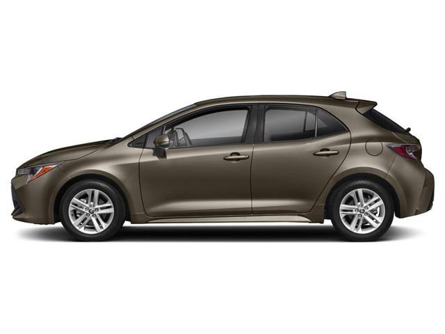 2019 Toyota Corolla Hatchback SE Upgrade Package (Stk: 58002) in Ottawa - Image 2 of 9