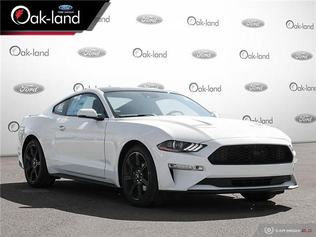 2019 Ford Mustang EcoBoost Premium (Stk: 9G017) in Oakville - Image 7 of 25