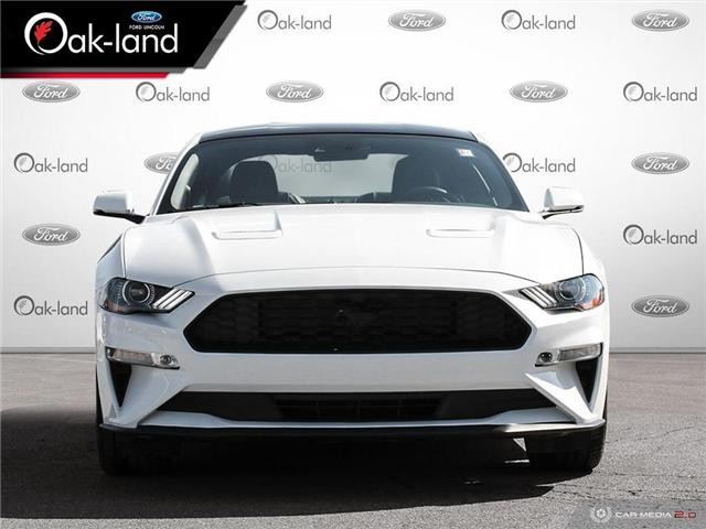 2019 Ford Mustang EcoBoost Premium (Stk: 9G017) in Oakville - Image 8 of 25