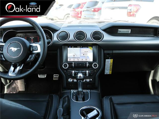 2019 Ford Mustang EcoBoost Premium (Stk: 9G017) in Oakville - Image 10 of 25