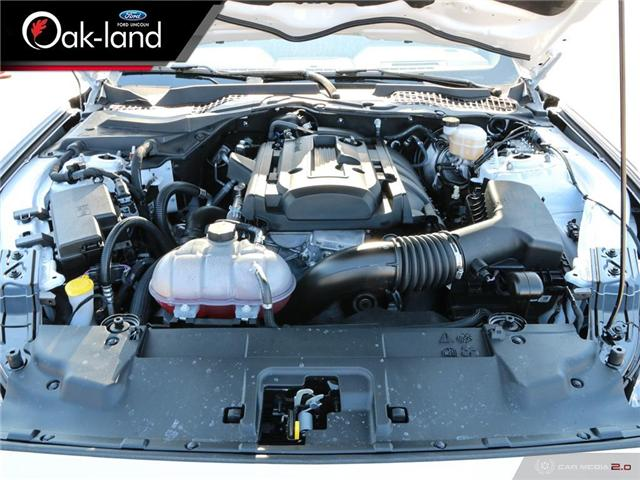 2019 Ford Mustang EcoBoost Premium (Stk: 9G017) in Oakville - Image 20 of 25