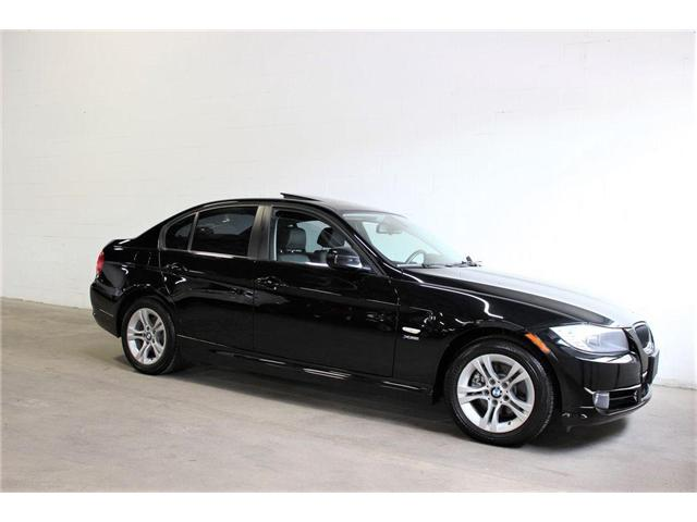 2011 BMW 328i xDrive (Stk: 087611) in Vaughan - Image 1 of 24