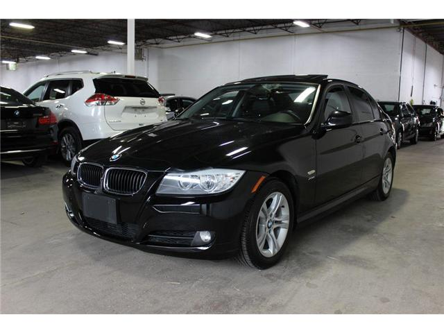 2011 BMW 328i xDrive (Stk: 087611) in Vaughan - Image 3 of 24