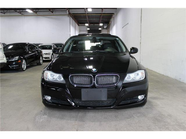 2011 BMW 328i xDrive (Stk: 087611) in Vaughan - Image 4 of 24