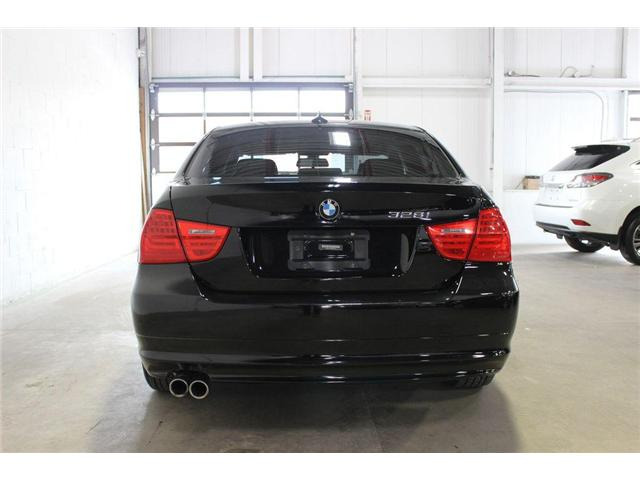 2011 BMW 328i xDrive (Stk: 087611) in Vaughan - Image 6 of 24