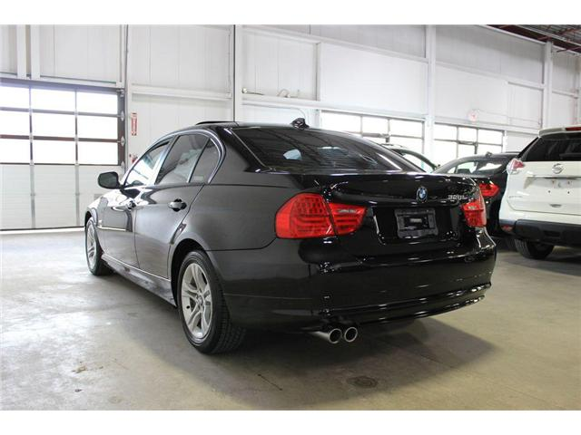 2011 BMW 328i xDrive (Stk: 087611) in Vaughan - Image 7 of 24