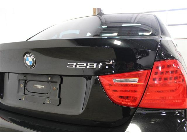 2011 BMW 328i xDrive (Stk: 087611) in Vaughan - Image 8 of 24