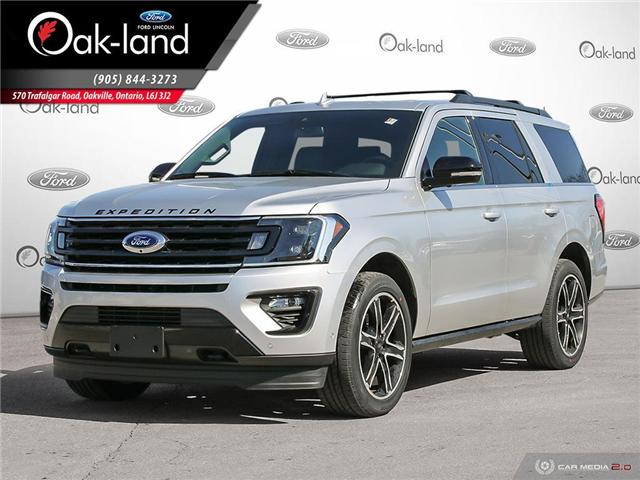2019 Ford Expedition Limited (Stk: 9T326) in Oakville - Image 1 of 25