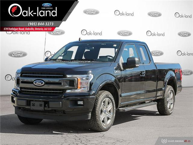 2019 Ford F-150 XLT (Stk: 9T331) in Oakville - Image 1 of 25