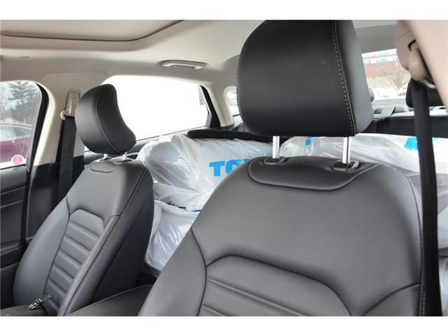 2018 Ford Fusion Energi SE Luxury (Stk: 7013A) in Gloucester - Image 9 of 23