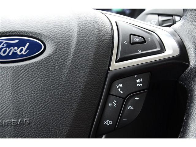 2018 Ford Fusion Energi SE Luxury (Stk: 7013A) in Gloucester - Image 13 of 23