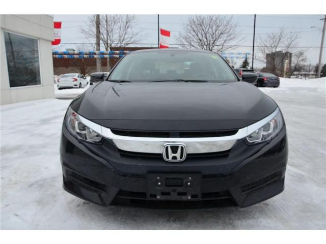 2016 Honda Civic EX (Stk: 7019A) in Gloucester - Image 3 of 24