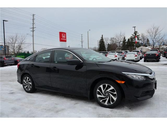 2016 Honda Civic EX (Stk: 7019A) in Gloucester - Image 4 of 24