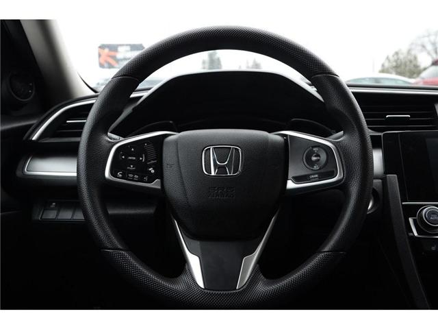 2016 Honda Civic EX (Stk: 7019A) in Gloucester - Image 14 of 24