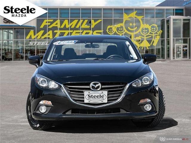 2014 Mazda Mazda3 GS-SKY (Stk: M2672A) in Dartmouth - Image 2 of 27