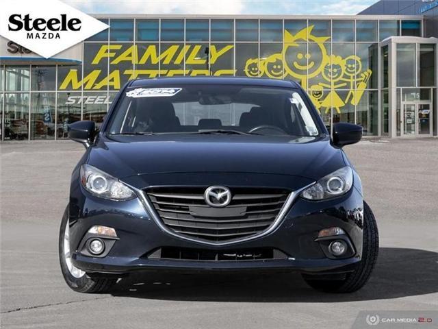 2014 Mazda Mazda3 GS-SKY (Stk: 535753A) in Dartmouth - Image 2 of 30