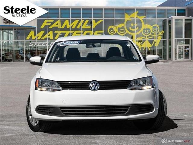2014 Volkswagen Jetta 2.0L Trendline (Stk: 446897A) in Dartmouth - Image 2 of 25