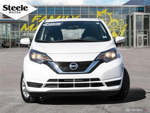 2018 Nissan Versa Note 1.6 S (Stk: M2716) in Dartmouth - Image 2 of 26