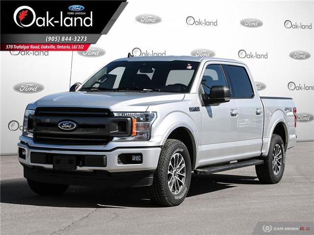 2019 Ford F-150 XLT (Stk: 9T328) in Oakville - Image 1 of 25