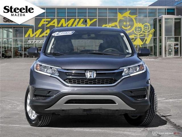 2015 Honda CR-V SE (Stk: M2720) in Dartmouth - Image 2 of 28