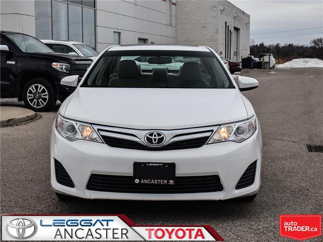 2014 Toyota Camry LE (Stk: 3793) in Ancaster - Image 2 of 22