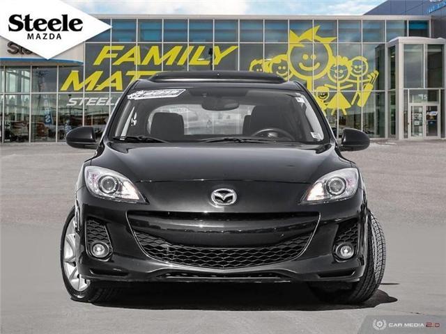 2013 Mazda Mazda3 GT (Stk: 310747A) in Dartmouth - Image 2 of 30