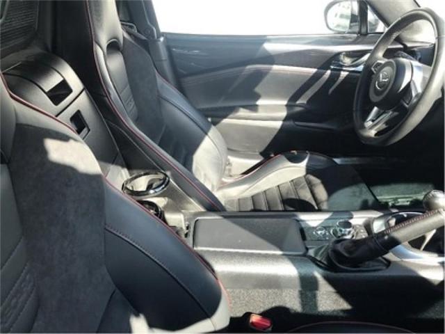 2017 Mazda MX-5 GS (Stk: U0336) in Cobourg - Image 5 of 11
