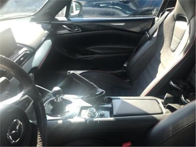 2017 Mazda MX-5 GS (Stk: U0336) in Cobourg - Image 7 of 11