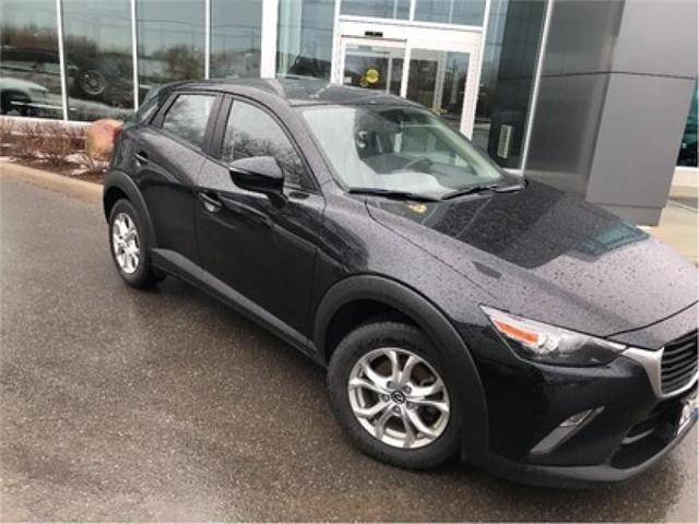 2016 Mazda CX-3 GS (Stk: 19091A) in Cobourg - Image 2 of 18