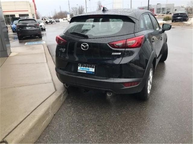 2016 Mazda CX-3 GS (Stk: 19091A) in Cobourg - Image 4 of 18