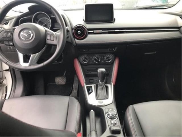 2016 Mazda CX-3 GS (Stk: 19091A) in Cobourg - Image 12 of 18
