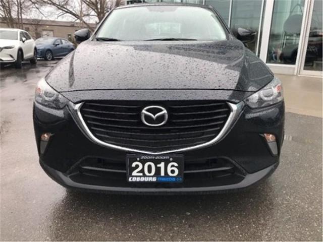 2016 Mazda CX-3 GS (Stk: 19091A) in Cobourg - Image 13 of 18