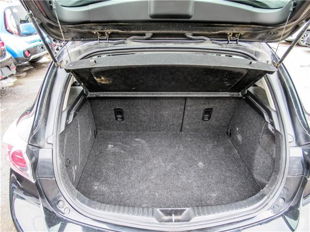 2010 Mazda Mazda3 GX (Stk: T19305) in Toronto - Image 14 of 16