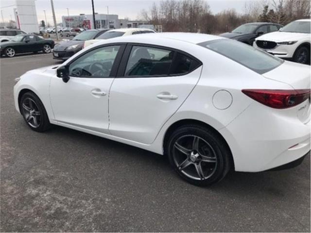 2018 Mazda Mazda3 GX (Stk: 18095A) in Cobourg - Image 18 of 19