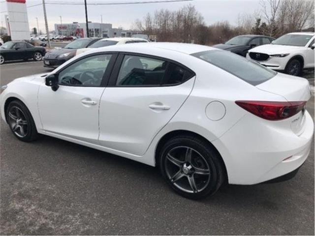 2018 Mazda Mazda3 GX (Stk: 18095A) in Cobourg - Image 19 of 19