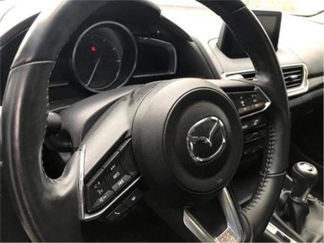 2018 Mazda Mazda3 GT (Stk: 19084A) in Cobourg - Image 4 of 13