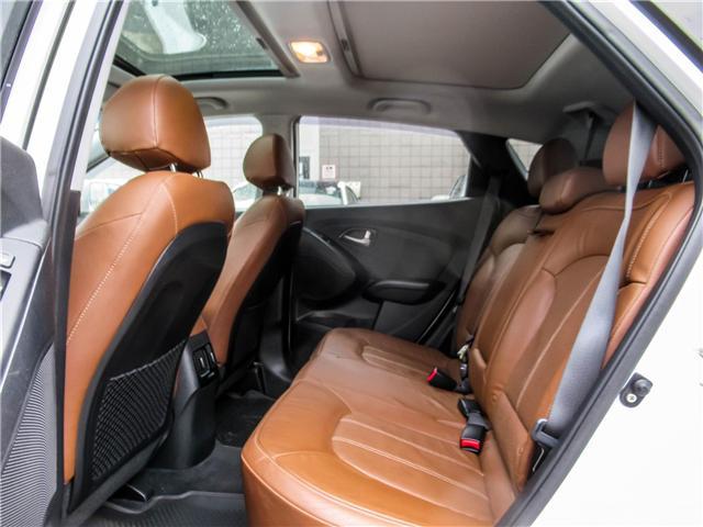 2014 Hyundai Tucson Limited (Stk: U06344) in Toronto - Image 11 of 25