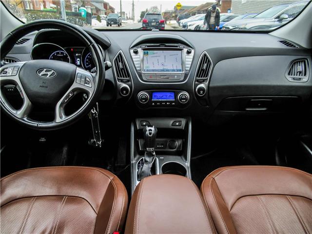 2014 Hyundai Tucson Limited (Stk: U06344) in Toronto - Image 12 of 25