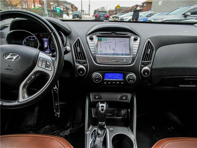 2014 Hyundai Tucson Limited (Stk: U06344) in Toronto - Image 14 of 25