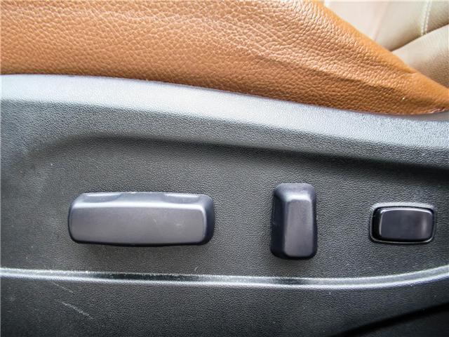 2014 Hyundai Tucson Limited (Stk: U06344) in Toronto - Image 19 of 25