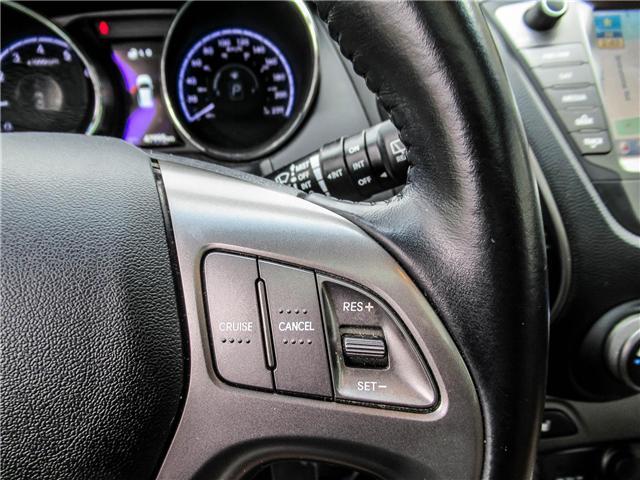 2014 Hyundai Tucson Limited (Stk: U06344) in Toronto - Image 24 of 25