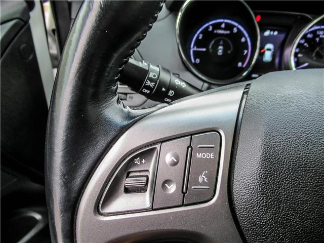 2014 Hyundai Tucson Limited (Stk: U06344) in Toronto - Image 25 of 25