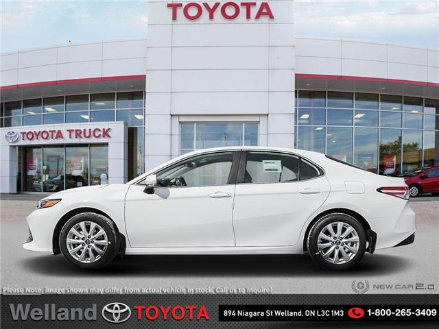 2019 Toyota Camry LE (Stk: CAM6434) in Welland - Image 3 of 24