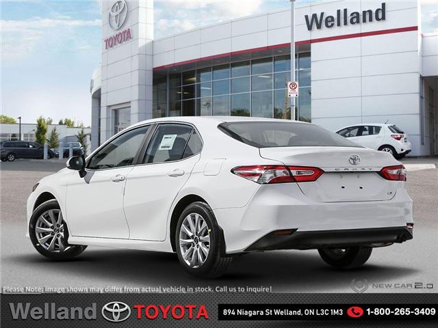 2019 Toyota Camry LE (Stk: CAM6434) in Welland - Image 4 of 24