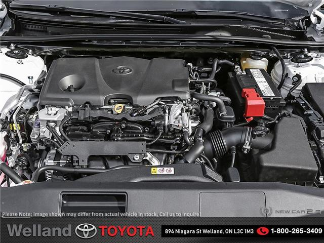 2019 Toyota Camry LE (Stk: CAM6434) in Welland - Image 6 of 24