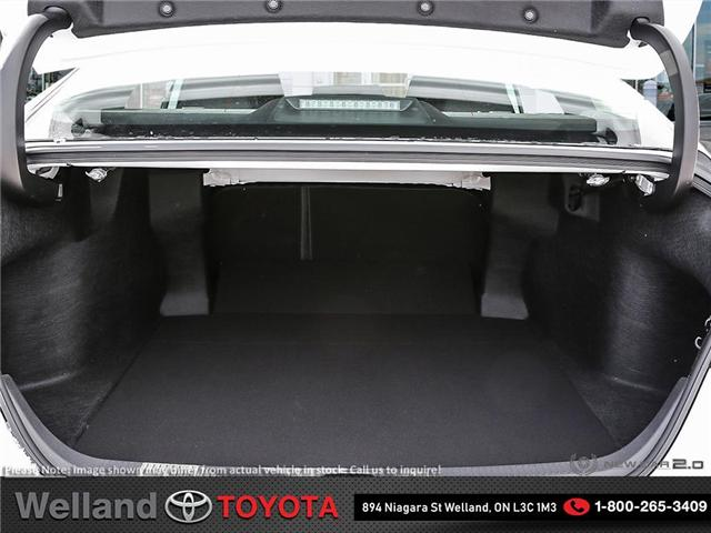 2019 Toyota Camry LE (Stk: CAM6434) in Welland - Image 7 of 24