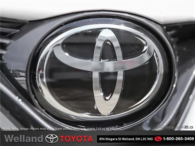 2019 Toyota Camry LE (Stk: CAM6434) in Welland - Image 9 of 24