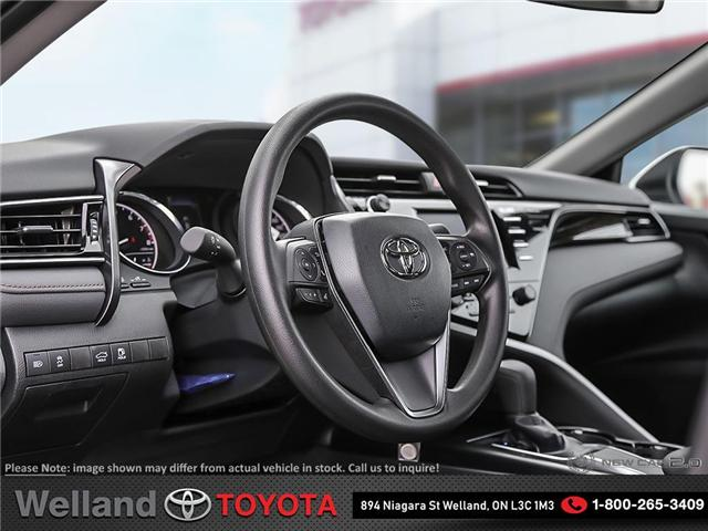 2019 Toyota Camry LE (Stk: CAM6434) in Welland - Image 12 of 24