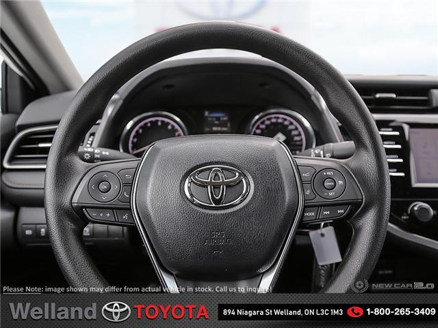 2019 Toyota Camry LE (Stk: CAM6434) in Welland - Image 14 of 24
