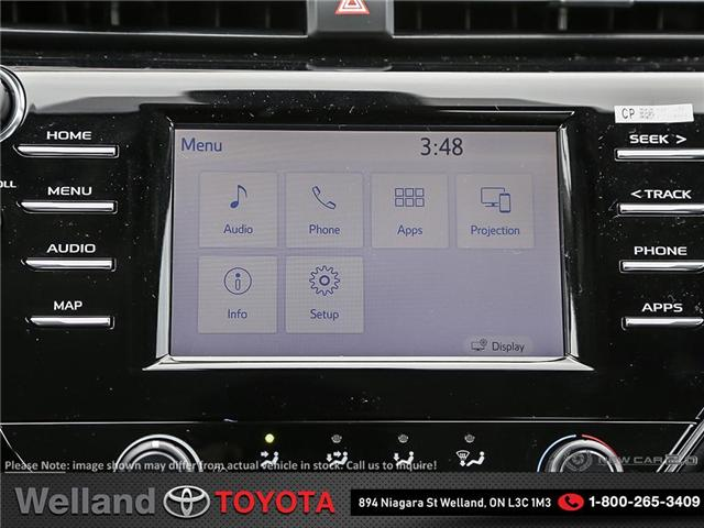 2019 Toyota Camry LE (Stk: CAM6434) in Welland - Image 19 of 24